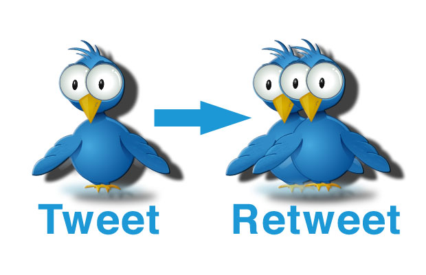 give you 4000 twitter retweet
