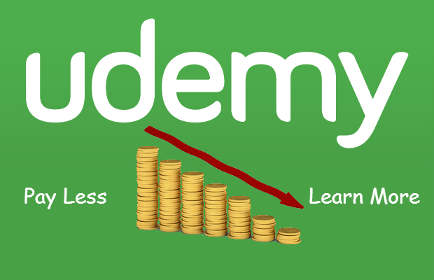 upload any course on Udemy whatever its price