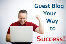 do guest post on my five quality blogs only
