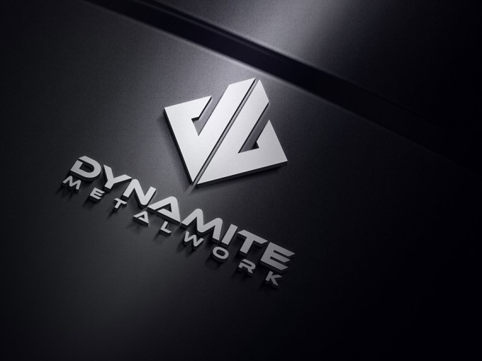 design conceptual and meaningful logo with modern trend
