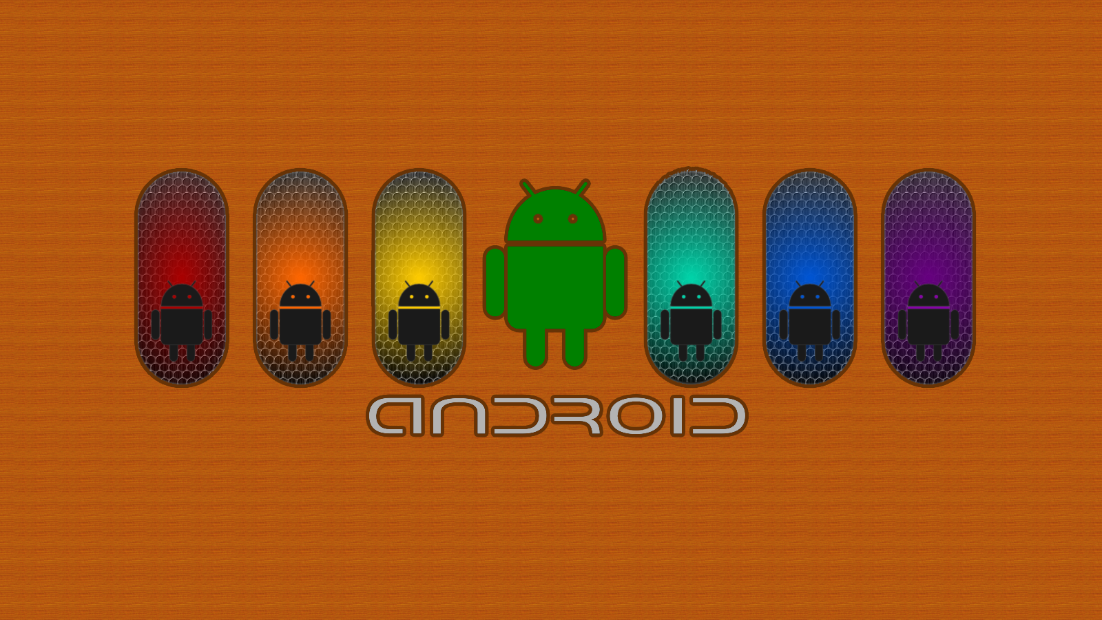 do any work related to Android