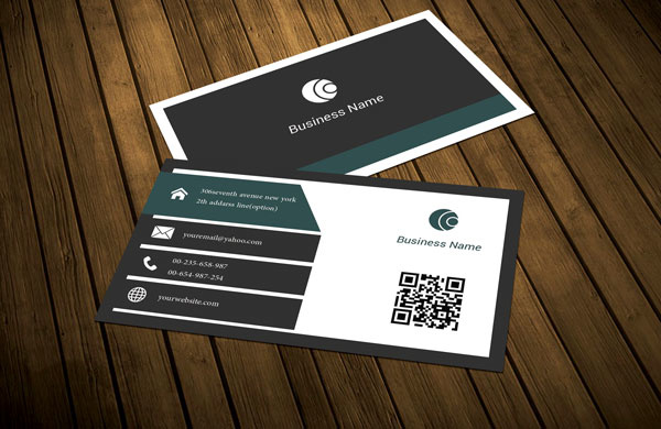 Design 2 Business cards in my style
