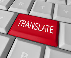 translate 500 words documents from/to the following languages English, French and Arabic
