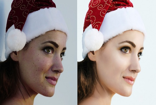Photoshop Editing,Retouching,change or Remove Backgrounds in 24hrs