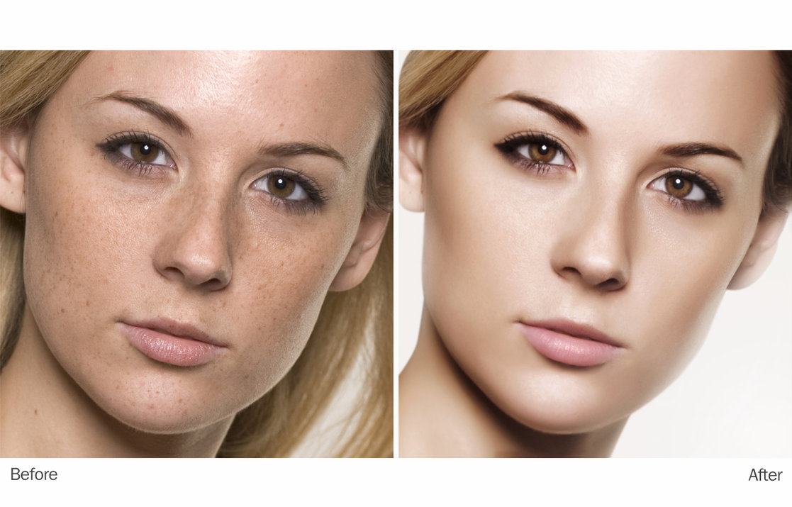 professionally retouch your photo for