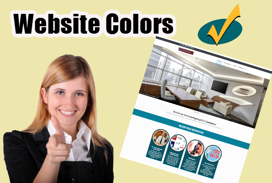 create a PROFESSIONAL website for your Business