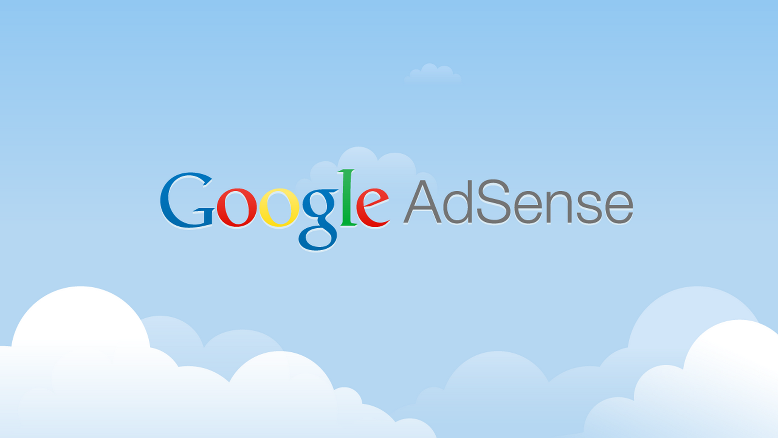give genuine approved google Adsense account