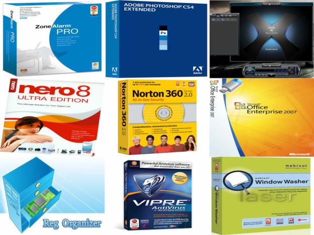 sell you any software or Game you require for Windows through TeamViewer