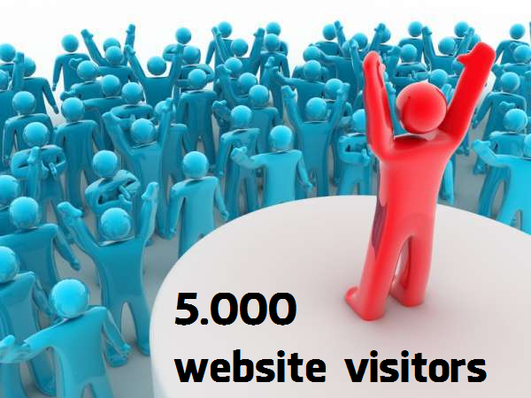 provide 5000 Manually sent Global Unique visitors to your Website and Affiliate links