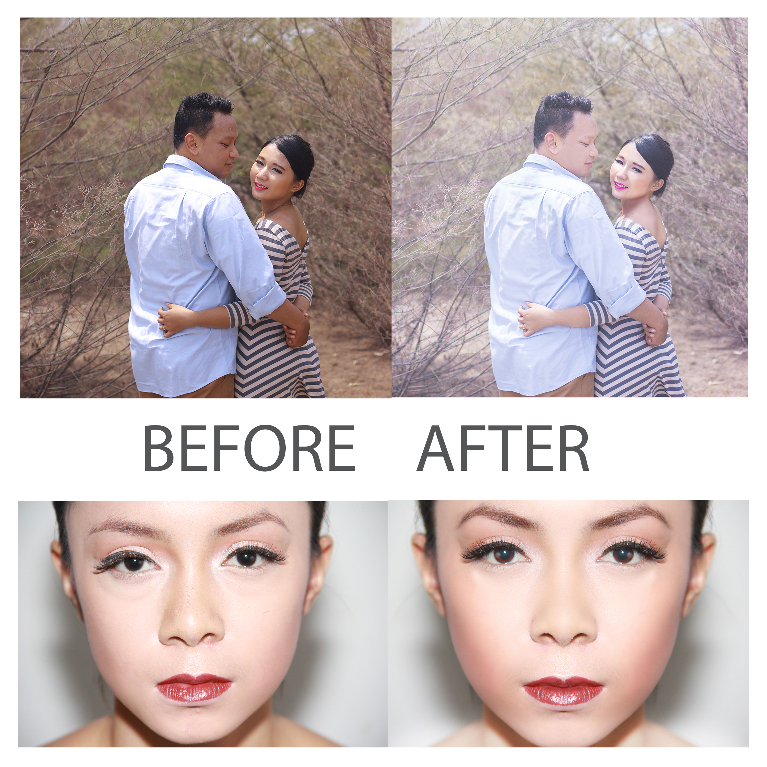 TOUCH UP YOUR PHOTO
