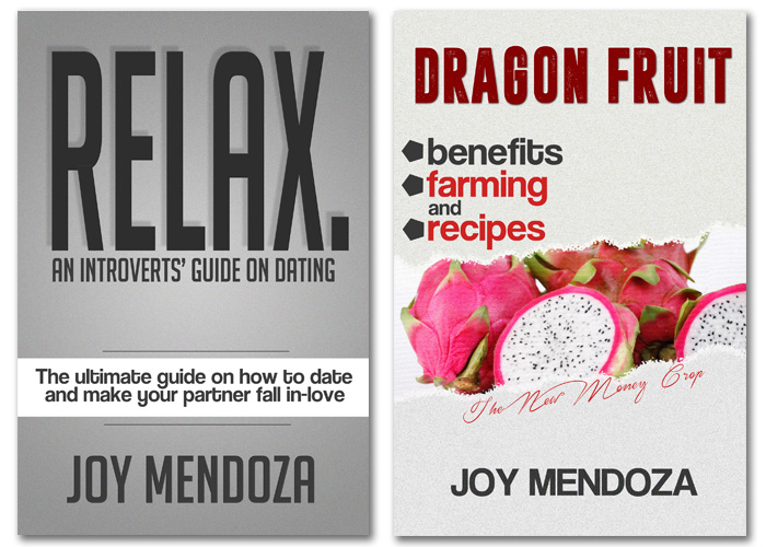 Create Professional Looking E-Book Covers