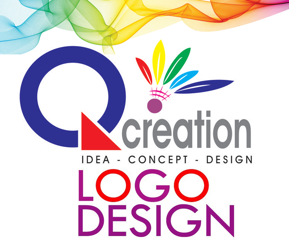 design any kinds of 3 logos