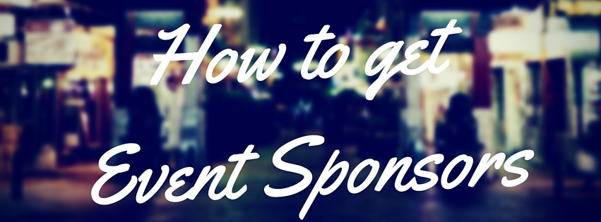 give an event sponsorship proposal template