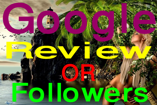 give you 100 Google Plus Followers High Quality
