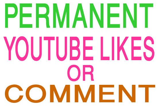 give you high quality Youtube likes