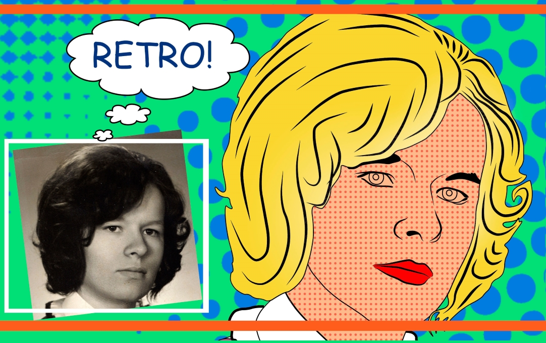 Pop Art of your Picture for $5