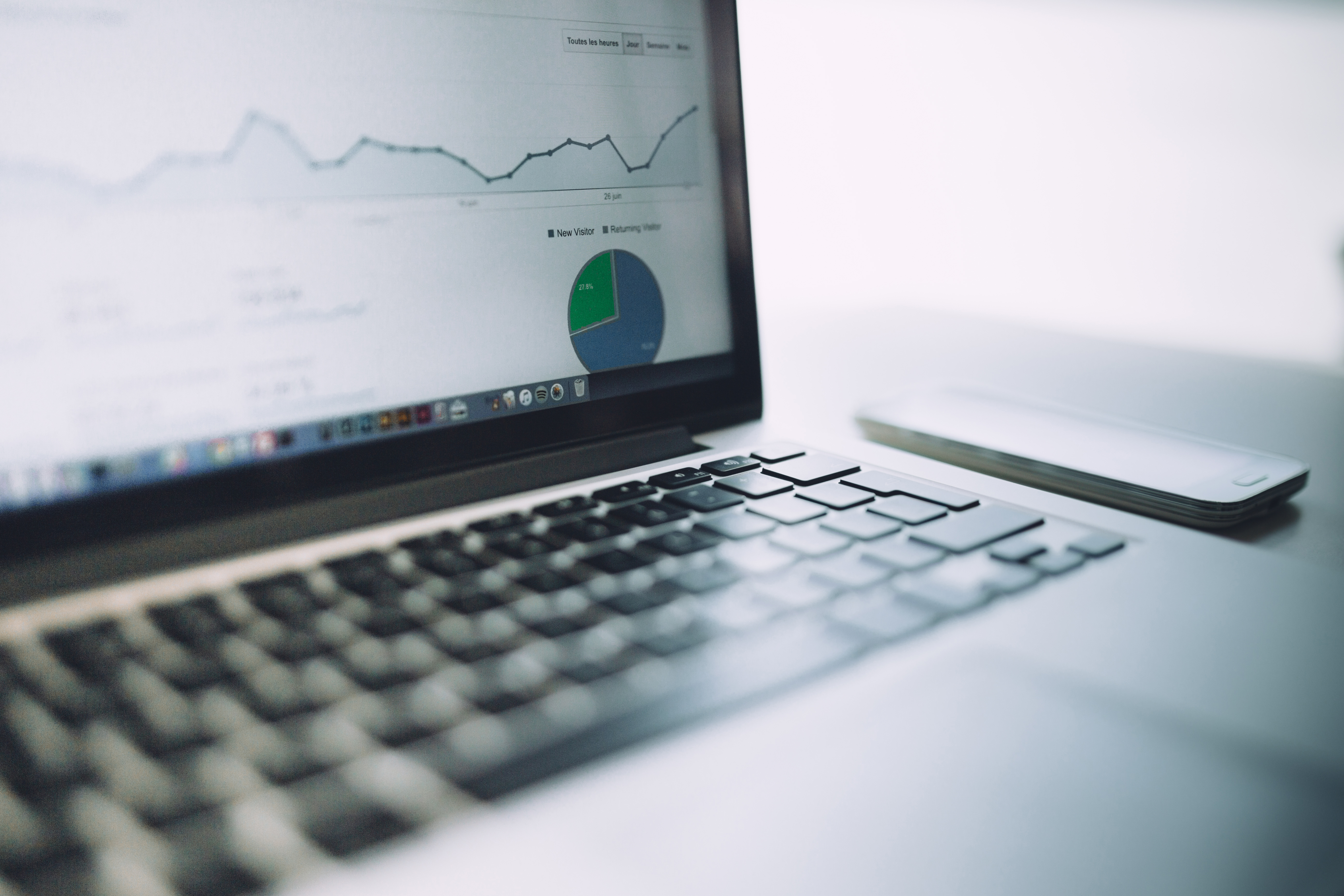 perform a financial analysis into a listed stock market company of your choice.