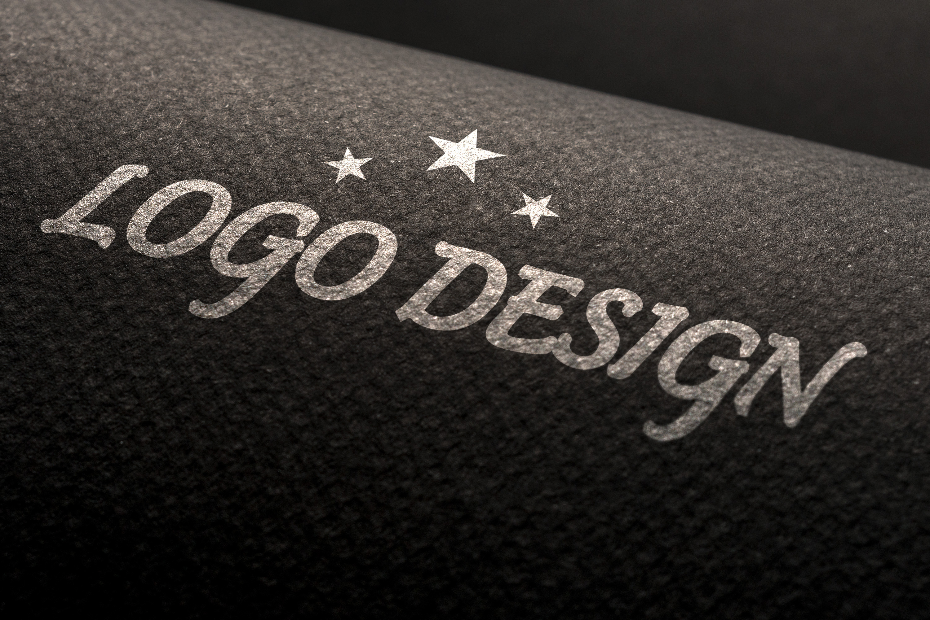 Create a sophisticated Logo for your business within 24 hours