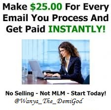 Show You How To Get Paid Daily