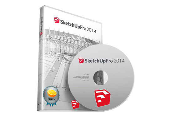 give you SketchUp Pro
