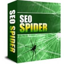 give you seo spider software with master resell rights