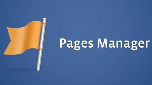 Be Your FACEBOOK Manager For 7 Days