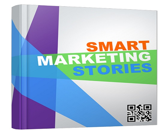 send you a copy of Smart Marketing Stories