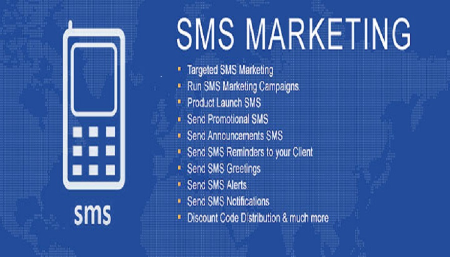 do SMS Marketing all countries in the world
