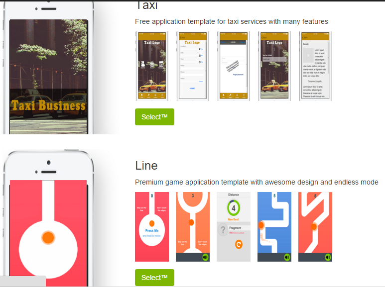 make you a MOBILE application developer without coding