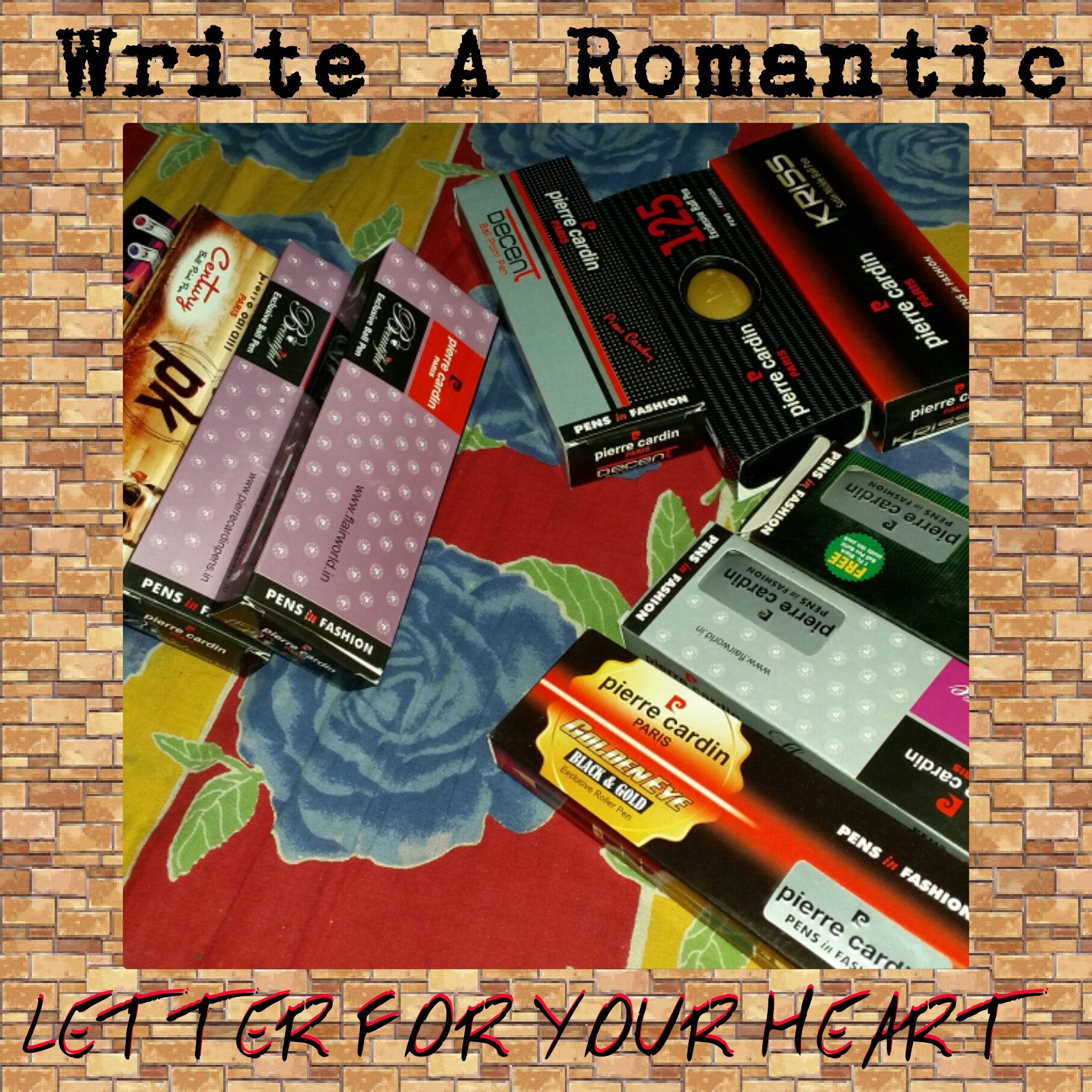 Write 2 touching romantic letter for your soul mate