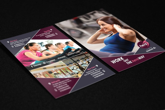 Design Eye Catching Business Card,Flyer,Poster,Banner, Brochure and Covers.
