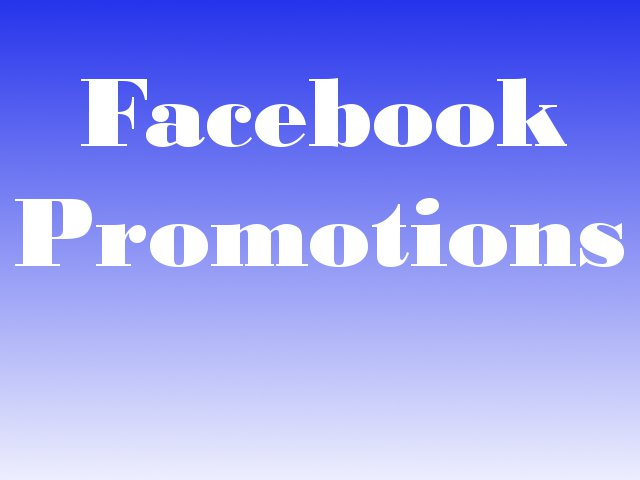 Share your content with my 30,000+ facebook friends
