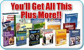 Give You 66 000+ Quality Ebooks With RESELL Rights