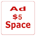 Include your 125x125 Banner Ad on the Planets Largest SEO Marketplace Blog