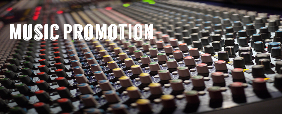promote your Music or video on my blog