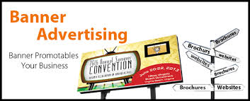 do banner advertising of affiliate or offer to targeted 1000 customers