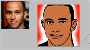 change your picture into a cartoon