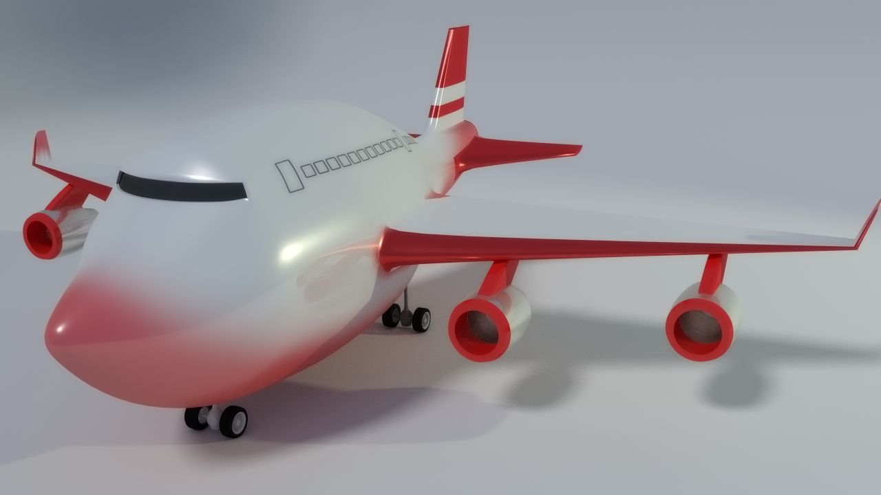 Do a 3d model for you