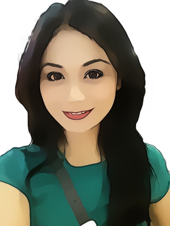 turn your photo to cartoon