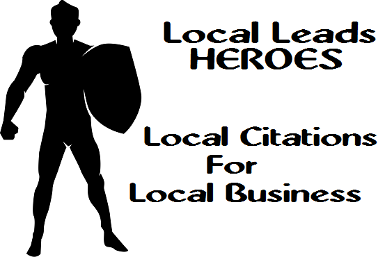 manually build 20 Citations for your Local Business