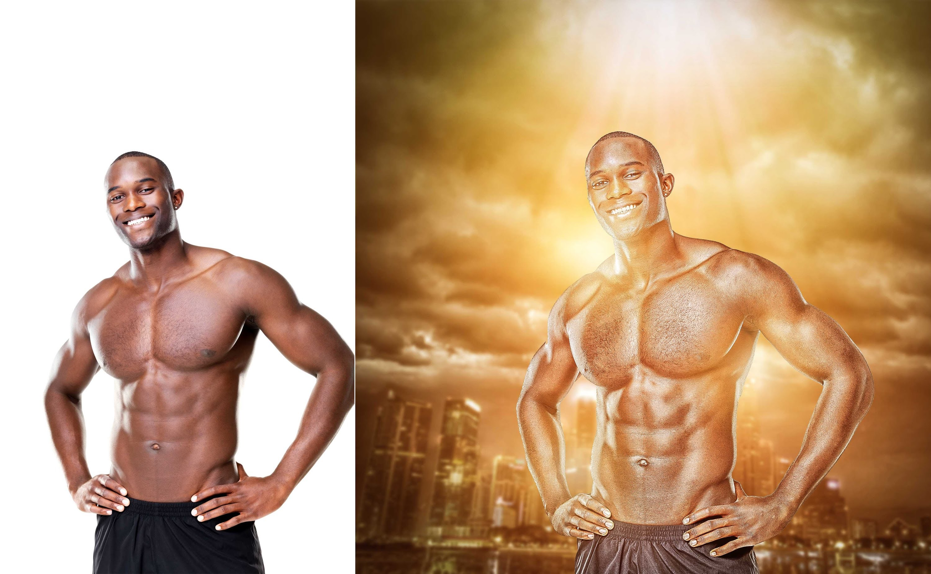 do professionally any photoshop editing within 24 hrs