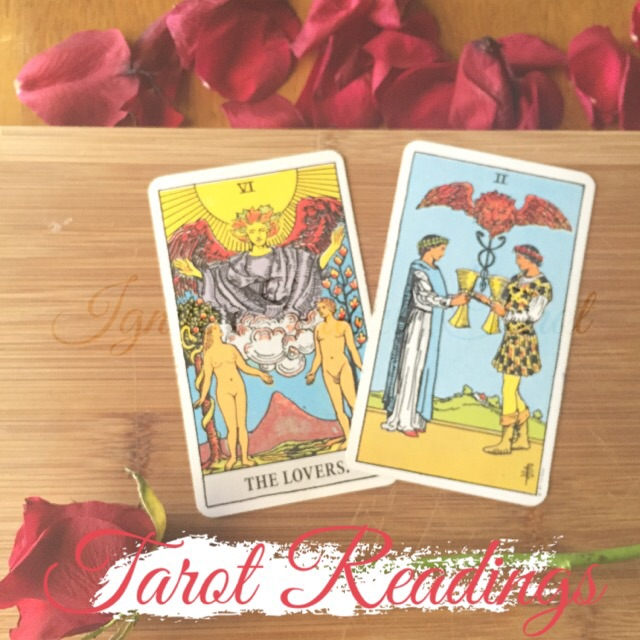Do a combined Tarot, Oracle, Numerology, Affirmation reading