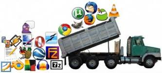 give you a list of 100 percent legal free software for