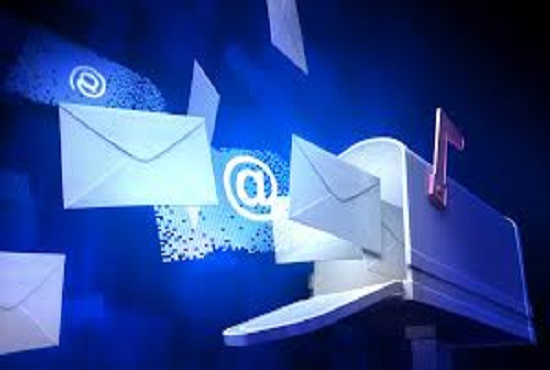 show how to send emails to 3 Million Recipients