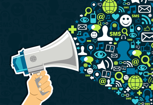 promote your business to FB 9,000,000 users