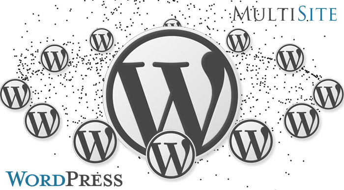 install and configure wordpress multisite