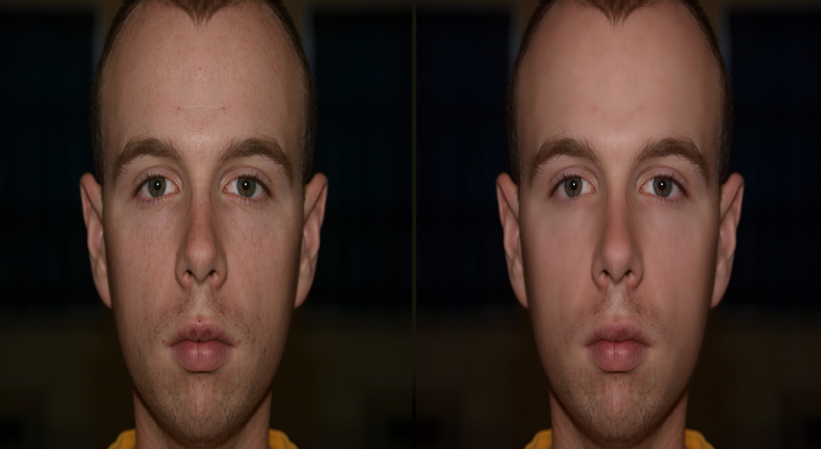 Edit your face