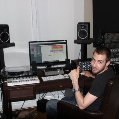 edit mix and master your song professionally