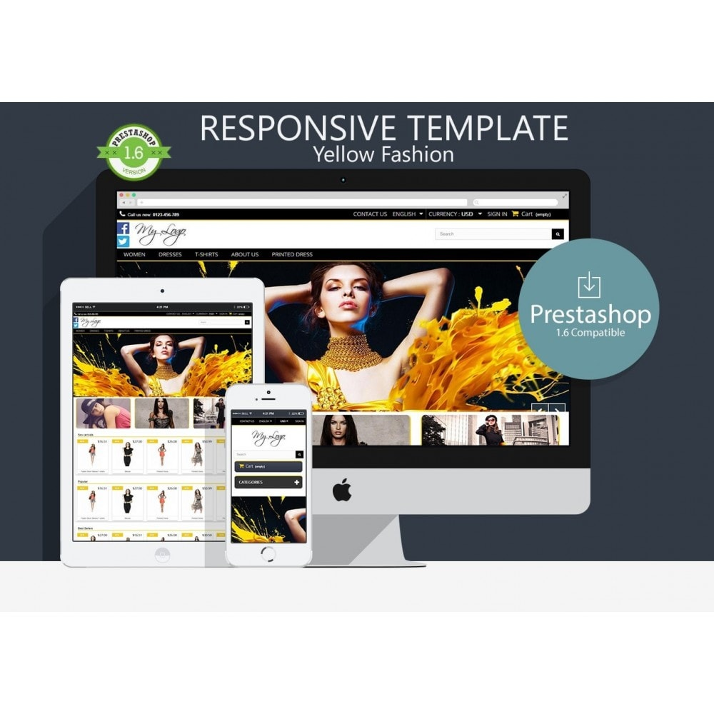do everything that you need in Prestashop