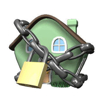 answer at 10 questions about home security systems